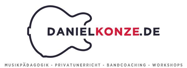 Daniel Konze